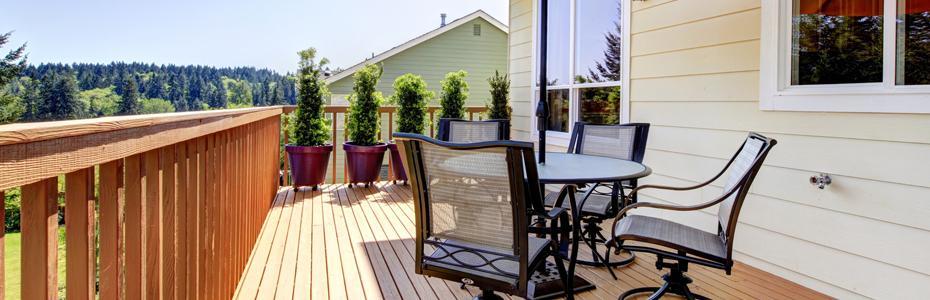 deck renovation,Decks & Fences